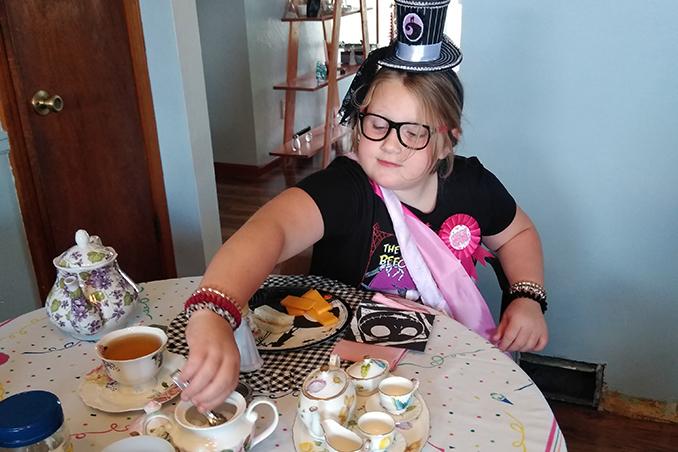 VP Trish: Birthday Celebrations!