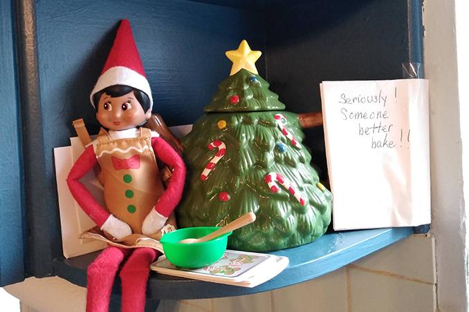 VP Trish: Christmas Through the Eyes of a Child!